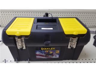 Caja para guardar herramientas Stanley, LA FAMILIA MANATI  Puerto Rico
