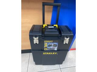 Stanley Tool Box, La Familia Casa de Empeño y Joyería-Guaynabo Puerto Rico