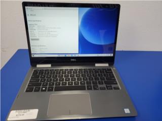 Laptop Dell i5, La Familia Casa de Empeño y Joyería-Ave Piñeiro Puerto Rico