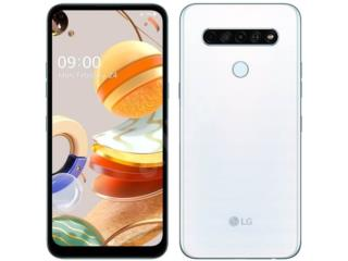 LG K61 UNLOCK Y NUEVO $229, MEGA CELLULARS INC. Puerto Rico