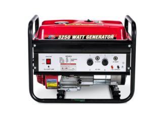 Generador All power 3250, WESTERN DOLLAR  Puerto Rico