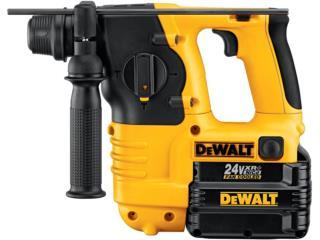 Chipping Hammer De Walt de Bateria 24 V XR+, WESTERN DOLLAR  Puerto Rico