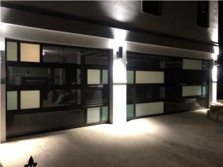 Puerta, Rivera Garage Doors, INC Puerto Rico