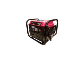 Generador Hoteche 1200 W, WESTERN DOLLAR  Puerto Rico