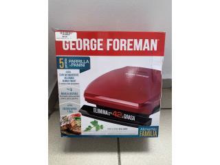 George Foreman electric grill, La Familia Casa de Empeño y Joyería-Ave Piñeiro Puerto Rico