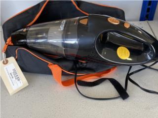 Hotor Car vacuum cleaner $25 aprovecha!, La Familia Casa de Empeño y Joyería, Bayamón Puerto Rico