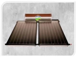 CALENTADOR SOLAR, Universal Solar Equipment Puerto Rico
