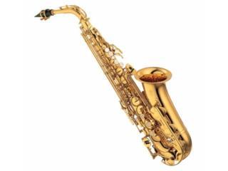 Saxofon Alto Blessing, WESTERN DOLLAR  Puerto Rico