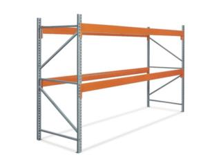 Ponce Puerto Rico Energia Renovable Solar, PALLET RACKS 8'x8'x4' INDUSTRIALES