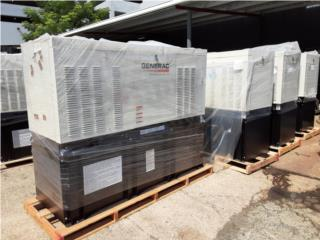 GENERAC PROTECTOR DIESEL 15KW /TANQUE EXT., G.T. Power Division  Puerto Rico