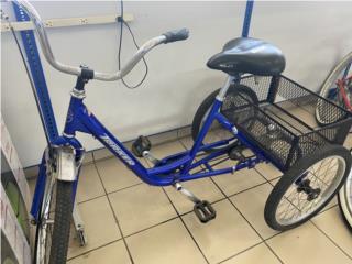 Torker tricycle en buen estado $250 aprovecha, La Familia Casa de Empeño y Joyería, Bayamón Puerto Rico