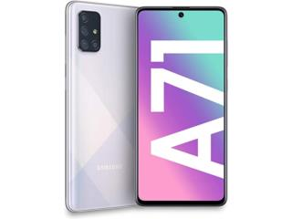 Samsung A71 Desbloquado, WESTERN DOLLAR  Puerto Rico