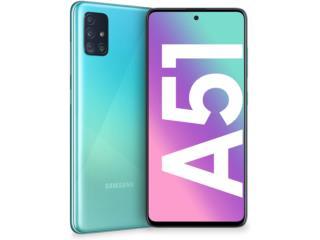 Samsung A51 Desbloqueado, WESTERN DOLLAR  Puerto Rico