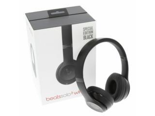Audifonos Beats Solo 3 Wireless con Garantía, Novafone Puerto Rico