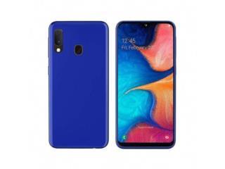 Samsung Galaxy A11, WESTERN DOLLAR  Puerto Rico