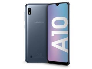 Samsung Galaxy A10, WESTERN DOLLAR  Puerto Rico