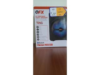 Qfx 8