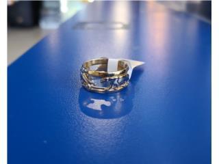 ARO 14K,4.1DWT(PESO) Ring Size: 10, La Familia Casa de Empeño y Joyería-Mayagüez 1 Puerto Rico