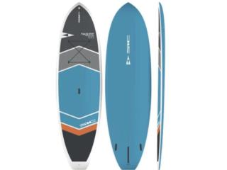 Sic Tao Fit 10' x 33, The SUP shack  Puerto Rico