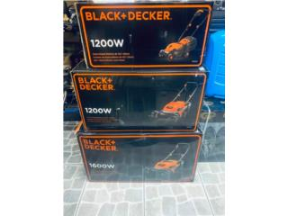 Vriedad de Cortadora de Grama Black & Decker , TOOL & EQUIPMENT CENTER Puerto Rico