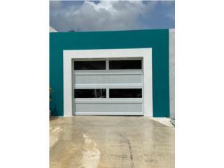 Puerta Garage, Rivera Garage Doors, INC Puerto Rico