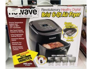 Air Fryer Nuwave , La Familia Casa de Empeño y Joyería-Ave Piñeiro Puerto Rico