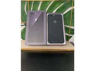 Iphone 8 Plus 64GB unlock , Cellphone's To Go Puerto Rico