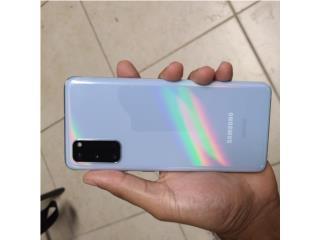 Galaxy S20 128GB Claro, Cellphone's To Go Puerto Rico