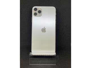 iPhone 11 Pro Max Desboqueado Con Garantia, Smart Solutions Repair Puerto Rico