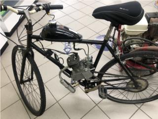 Bike con motor, La Familia Casa de Empeño y Joyería-Humacao Puerto Rico