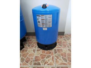 Tanque Presurizado 19 galones marca Flotec , Puerto Rico Water Puerto Rico