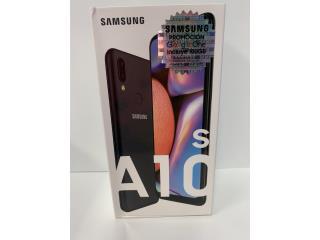 Samsung A10s Desbloqueado, La Familia Casa de Empeño y Joyería-Ave Piñeiro Puerto Rico