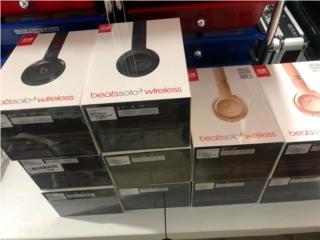 Beats Solo 3 Audifonos Wireless, Novafone Puerto Rico