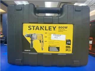 Stanley Impact Drill 800w, La Familia Casa de Empeño y Joyería-Guaynabo Puerto Rico