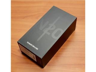 Galaxy Note 20 (Dual Sim) Mystic Gray , Novafone Puerto Rico
