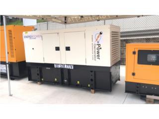 !!60 KW PERKINS ENTREGA INMEDIATA!!!, Energy Powers Solutions Puerto Rico