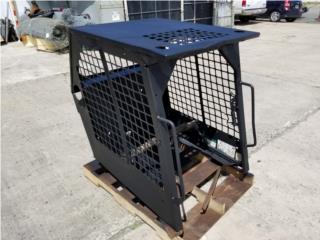 Cabina para Bobcat 751, CONSIGNACIONES CMA Puerto Rico