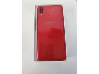 Celular Samsung A 10s, La Familia Casa de Empeño y Joyería-Ave Piñeiro Puerto Rico
