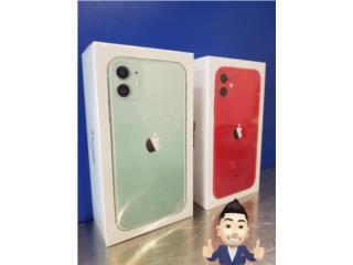 Apple iPhone 11 64GB Desbloqueados, La Familia Casa de Empeño y Joyería-Mayagüez 1 Puerto Rico