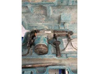 Makita hammer drill , La Familia Casa de Empeño y Joyería-Bayamón Puerto Rico