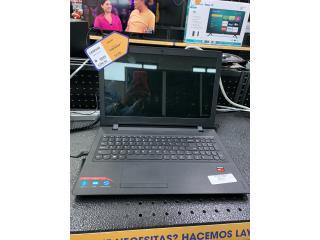 Lenovo laptop ideapad 110, La Familia Casa de Empeño y Joyería-Humacao Puerto Rico