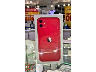 IPhone 11 64GB DESBLOQUEADO nuevo!!!!, La Familia Casa de Empeño y Joyería-Mayagüez 1 Puerto Rico