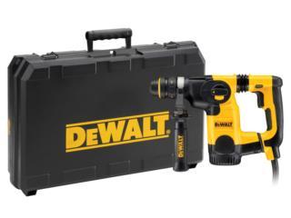 DeWalt D25324K SDS 1