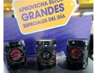 Mini HiFi System LG NUEVO!!!, La Familia Casa de Empeño y Joyería-Mayagüez 1 Puerto Rico