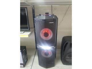 Monster wireless Speaker , La Familia Casa de Empeño y Joyería-Ponce 1 Puerto Rico