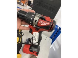 Milwaukee hammer drill, La Familia Casa de Empeño y Joyería-Bayamón Puerto Rico
