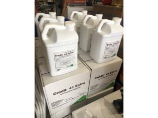 Glyphosate 2.5gal , Agro Zone Manatí  Puerto Rico