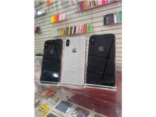 iPhone X Desbloqueados Con Garantia, Smart Solutions Repair Puerto Rico