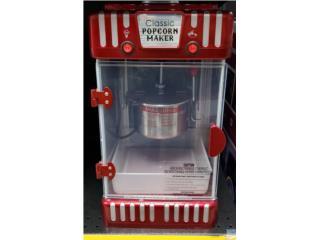 Maquina de popcorn , La Familia Casa de Empeño y Joyería, Ave. Barbosa Puerto Rico