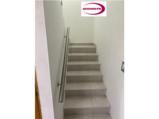 Pasamanos para escaleras, ACERINOX PR Puerto Rico
